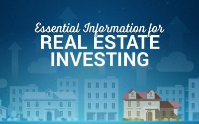 9 Essential Tips for Investing in Real Estate